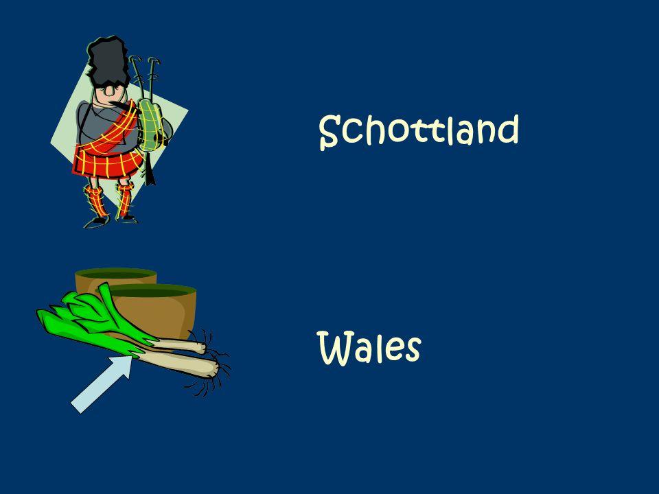 Schottland Wales