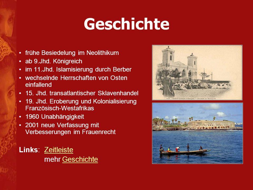 Geschichte frühe Besiedelung im Neolithikum ab 9.Jhd.