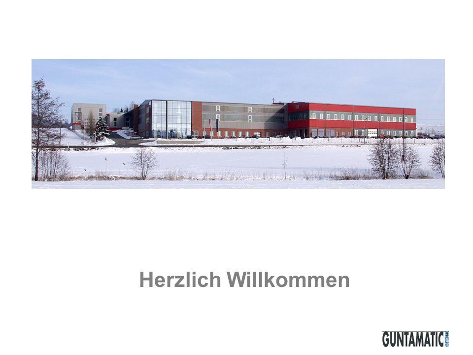 GUNTAMATIC Heiztechnik GmbH – Wärme mit Zukunft Herzlich Willkommen Lehre bei GUNTAMATIC