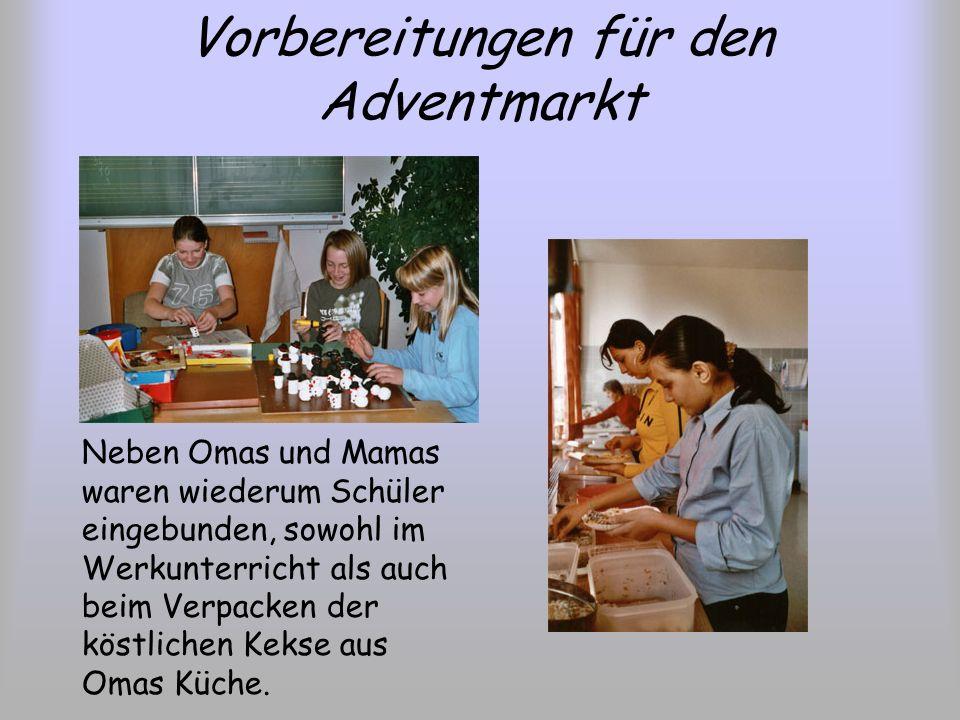 Ein Kochbuch entsteht Schüler trugen eifrig gute alte Rezepte zusammen.