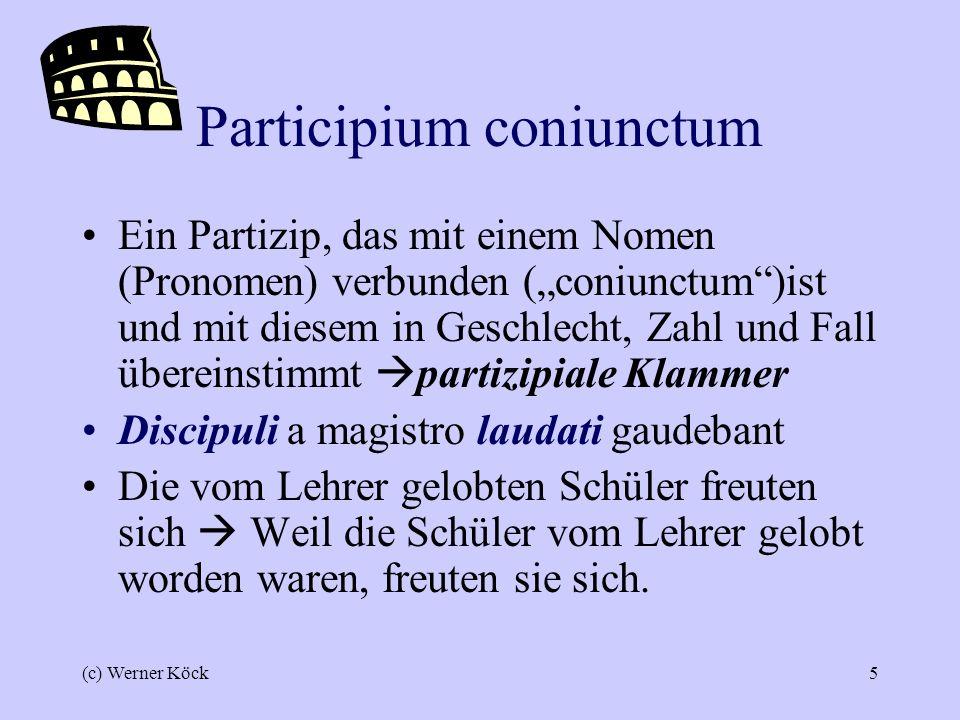 (c) Werner Köck15 Abschließend ein heißer abl.abs.