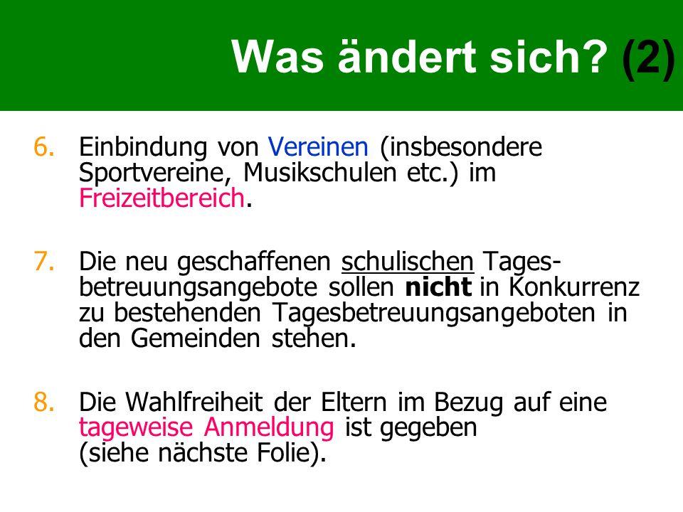 Beitragsverordnung (gültig für Bundesschulen) BGBl.