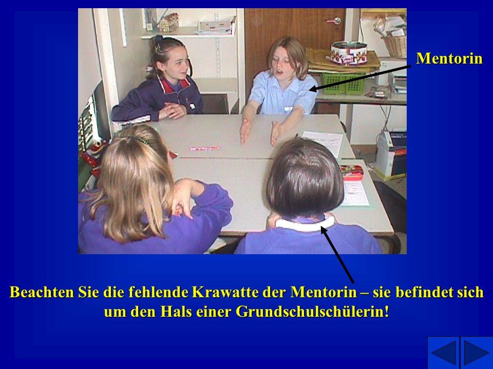 Das war ihr zweites Treffen – sie kamen ohne Umschweifungen in Diskussionen, ohne irgendein Zögern und absolut ohne Eingreifen eines Lehrers.