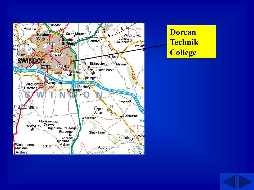 Dorcan Technik College