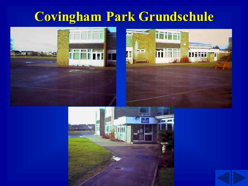 Spezialistenschule: Dorcan Technik College vom September 1999 Zentrum für Swindon – kein spezieller Sprengel.