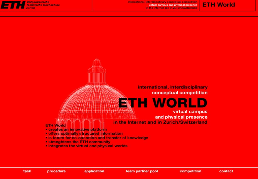 12 Feb-2003 ETH World Competition