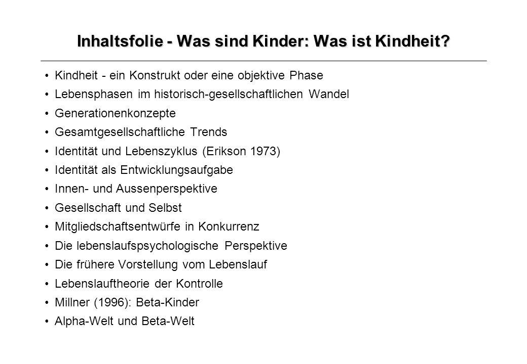 Gesellschaftlicher Wandel aus sozialökonomischer Sicht: (nach Matthias Hensel, 1990) 1.Gesellschaft der Jäger und Sammler 2.