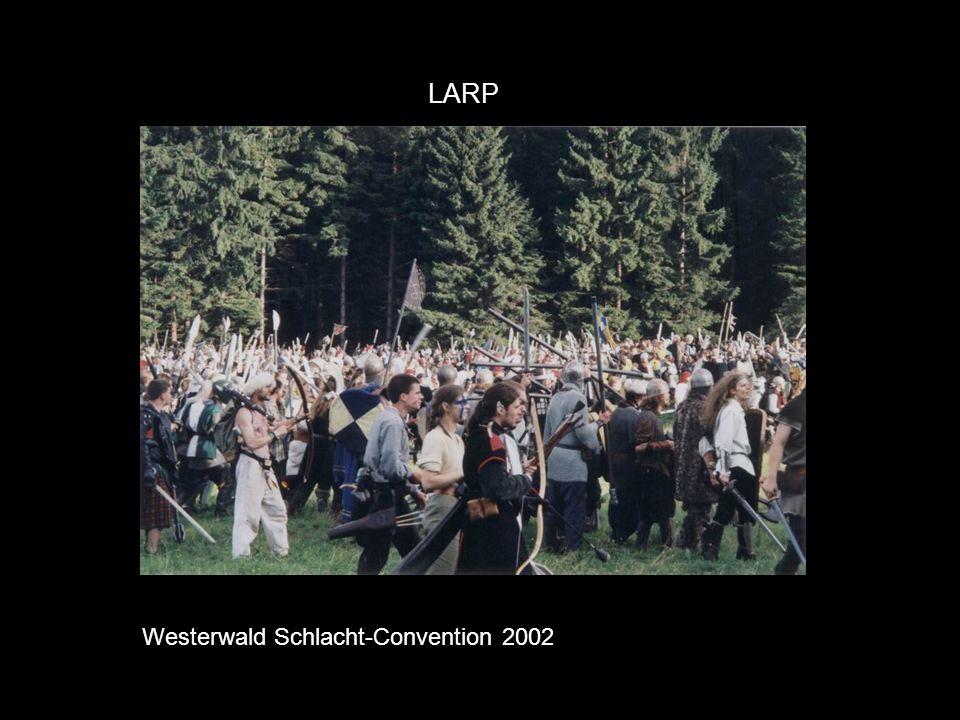 LARP Westerwald Schlacht-Convention 2002