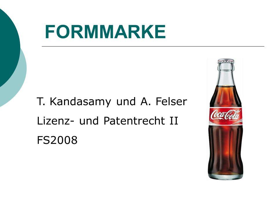 Inhaltsverzeichnis 1.Marke Definition Markentypen 2.