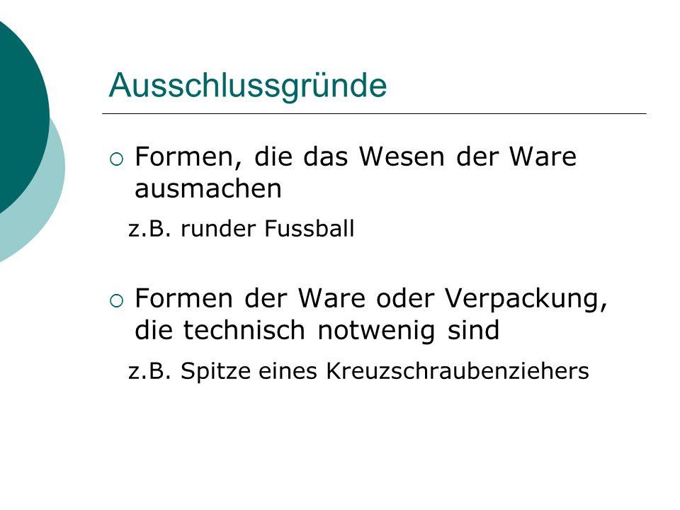 Lego-Fall (Schweiz) BGE 129 III 514, Urteil vom 2.