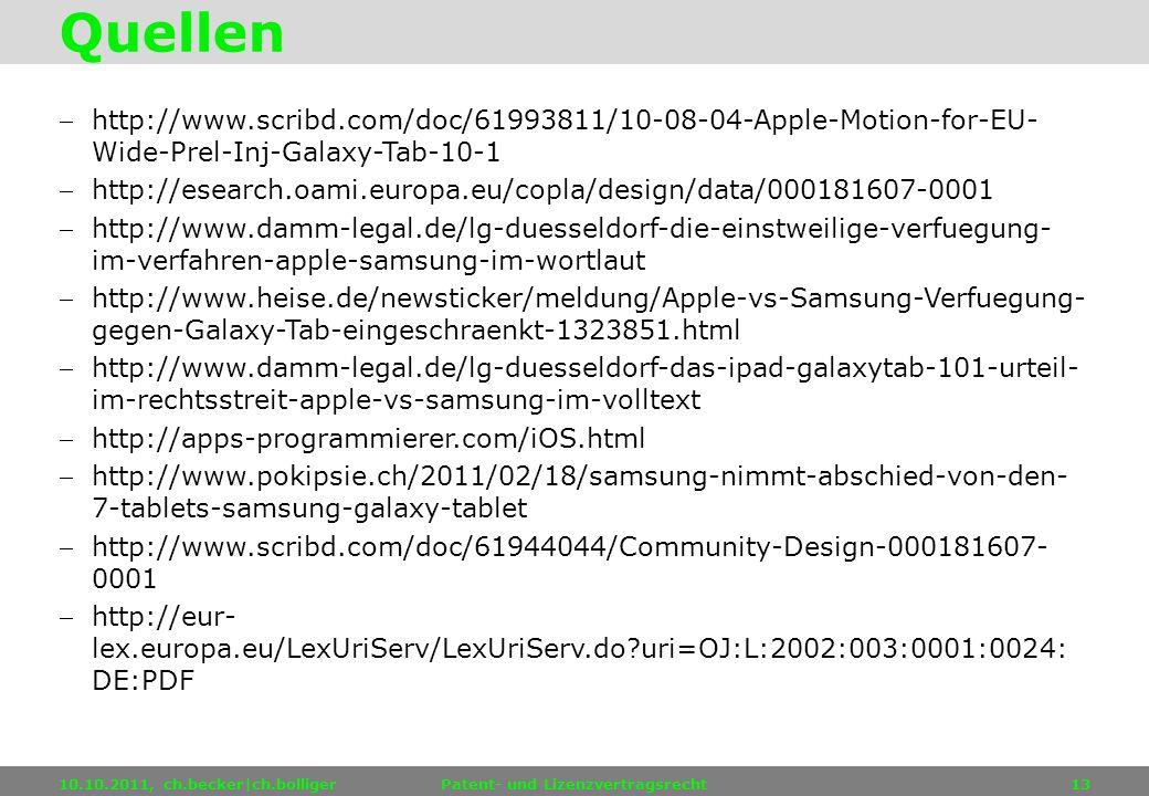 http://www.scribd.com/doc/61993811/10-08-04-Apple-Motion-for-EU- Wide-Prel-Inj-Galaxy-Tab-10-1 http://esearch.oami.europa.eu/copla/design/data/0001816