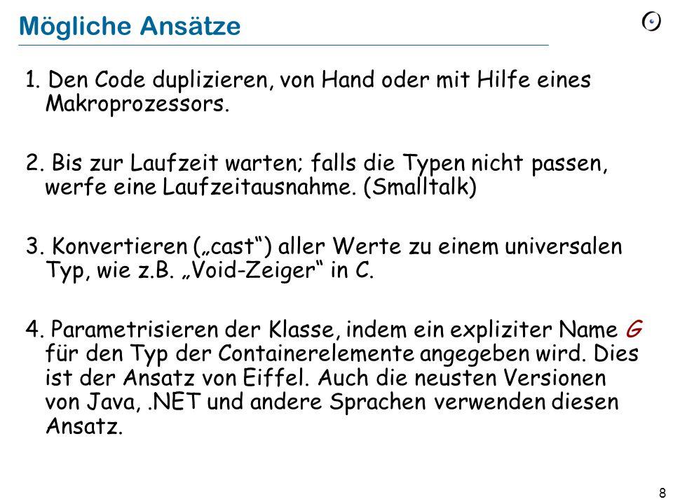 98 Früherer Mechanismus: Zuweisungsversuch f : FIGURE r : RECTANGLE...