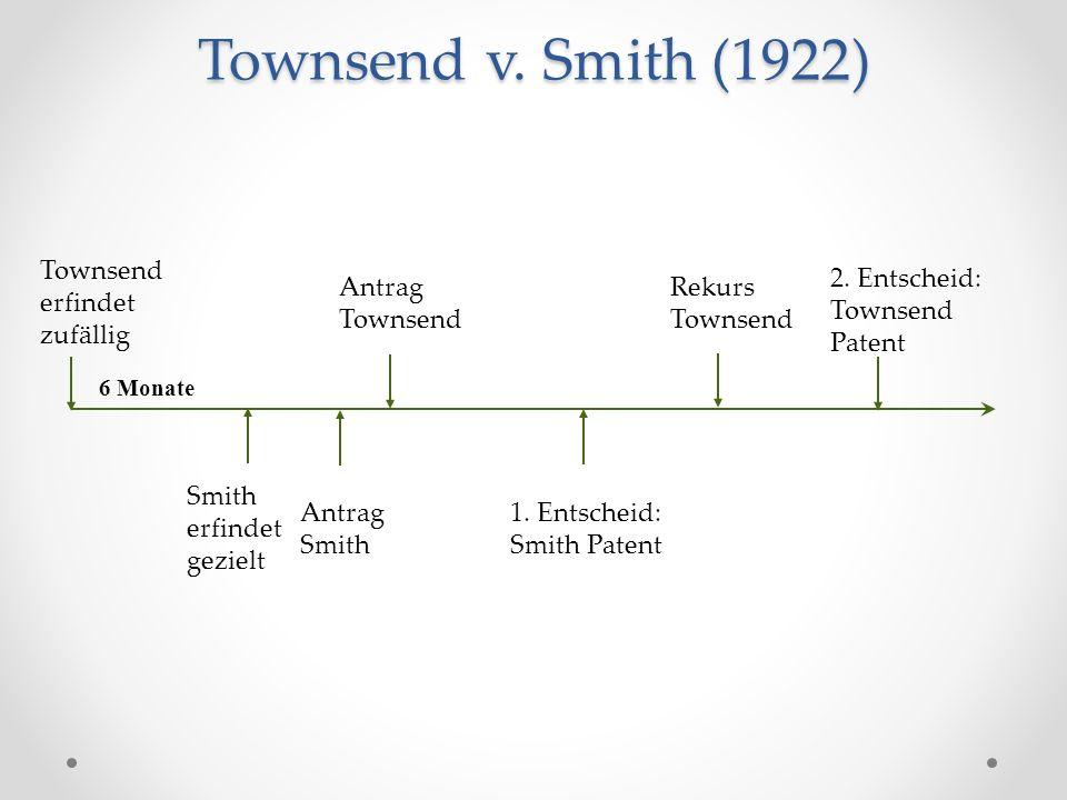 Townsend v.