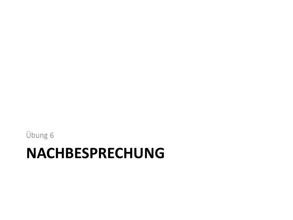 Stack und Funktionen NameAddresseInhalt i00003 return address000108 result00023 0003 0004 0005 0006 01: int summe(int a, int b) 02: { 03: int s = a + b; 03: return s; 04: } 05: 06: int main() 07: { 08: int i = summe(1,2); 09: }