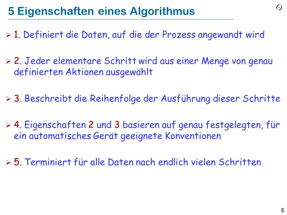 55 Die Schleifeninvariante from c := Line8 new_cursor ; Result := until c after invariant c index >= 1 c index <= Line8 count -- Result ist der alphabetisch grösste Name aller -- bisherigen Stationen loop Result := greater (Result, c item name) c forth ensure -- Result ist der alphabetisch grösste Stationsname der Linie end + 1 Fehlt etwas?