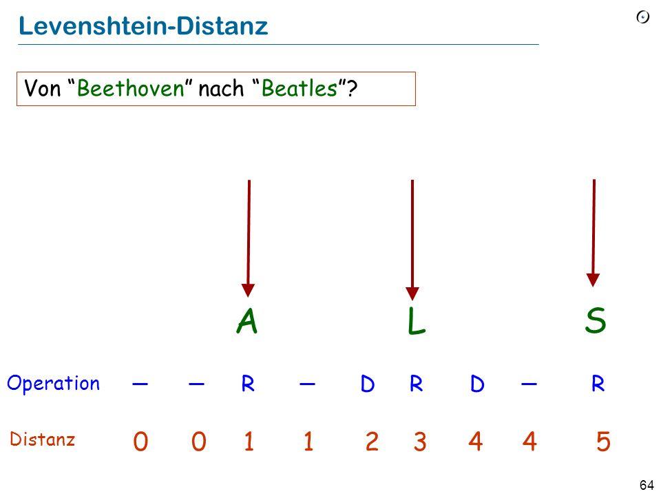 63 Quiz: Finde die Invariante euclid (a, b : INTEGER): INTEGER -- Grösster gemeinsamer Teiler von a und b.