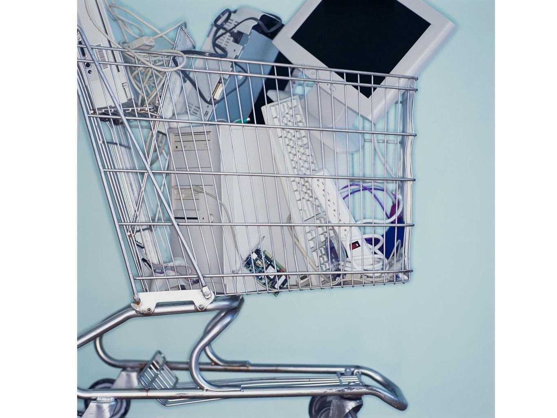 Lektion 3 Lösungen für das E-Waste Problem