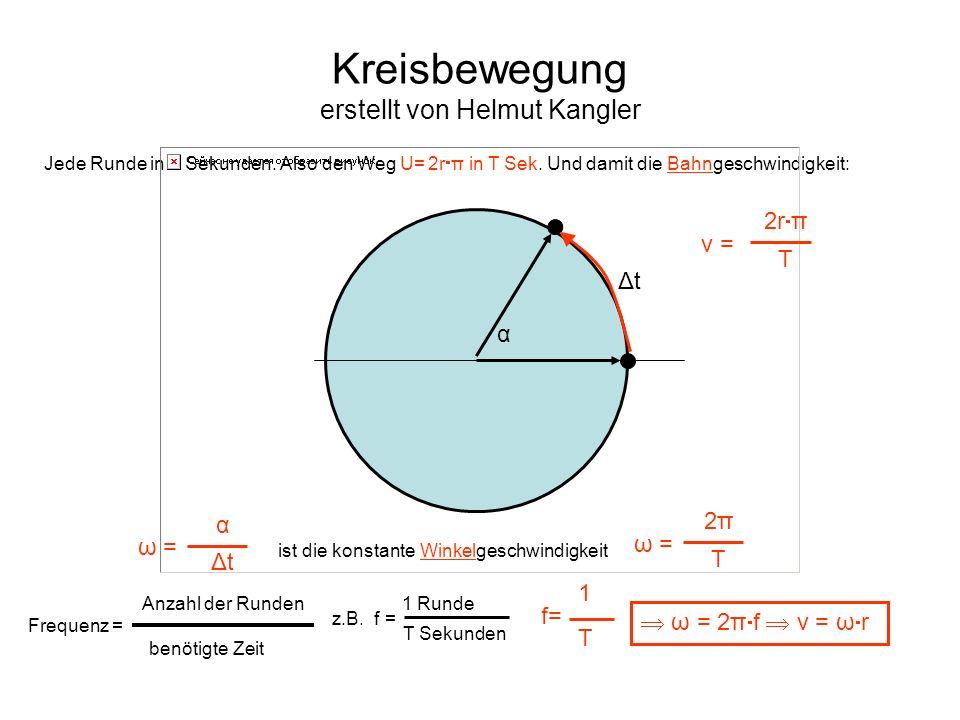 Die Bahngeschwindigkeit v0v0 v1v1 v0v0 Nur der Betrag von v bleibt konstant .