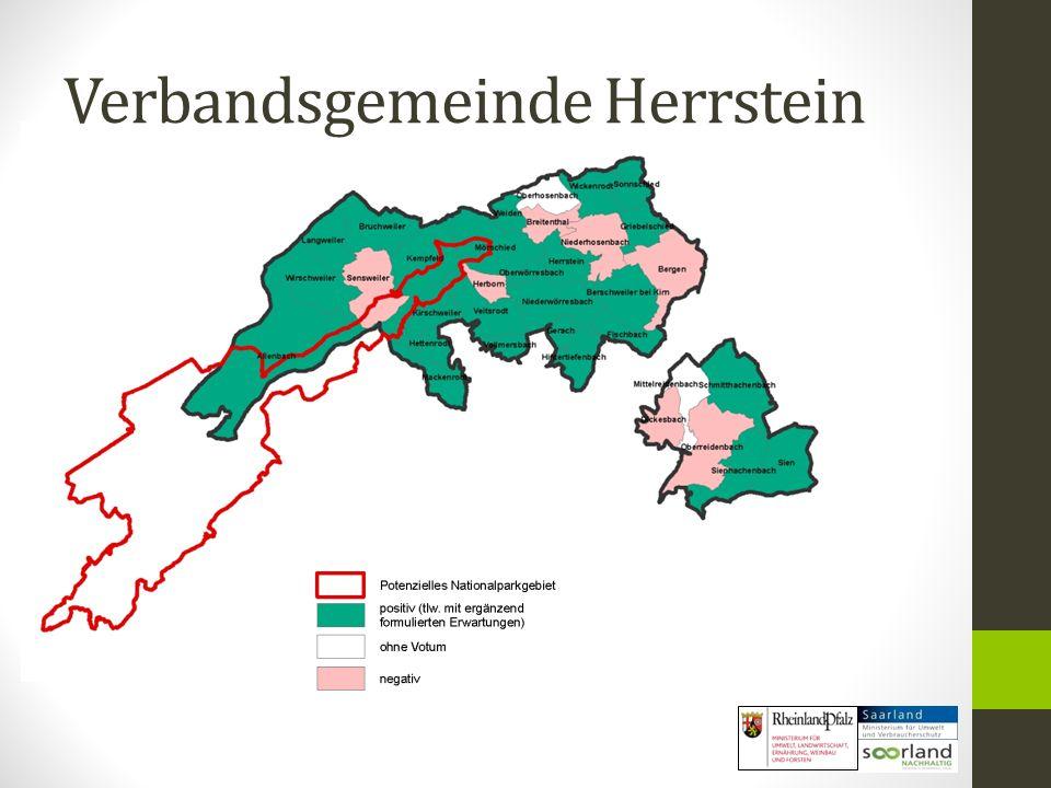 Verbandsgemeinde Herrstein