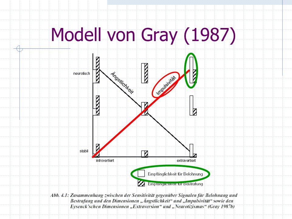 Go/NoGo-Untersuchung (Ising, 1999 und 2000) Was ist eine Go/NoGo-Aufgabe.