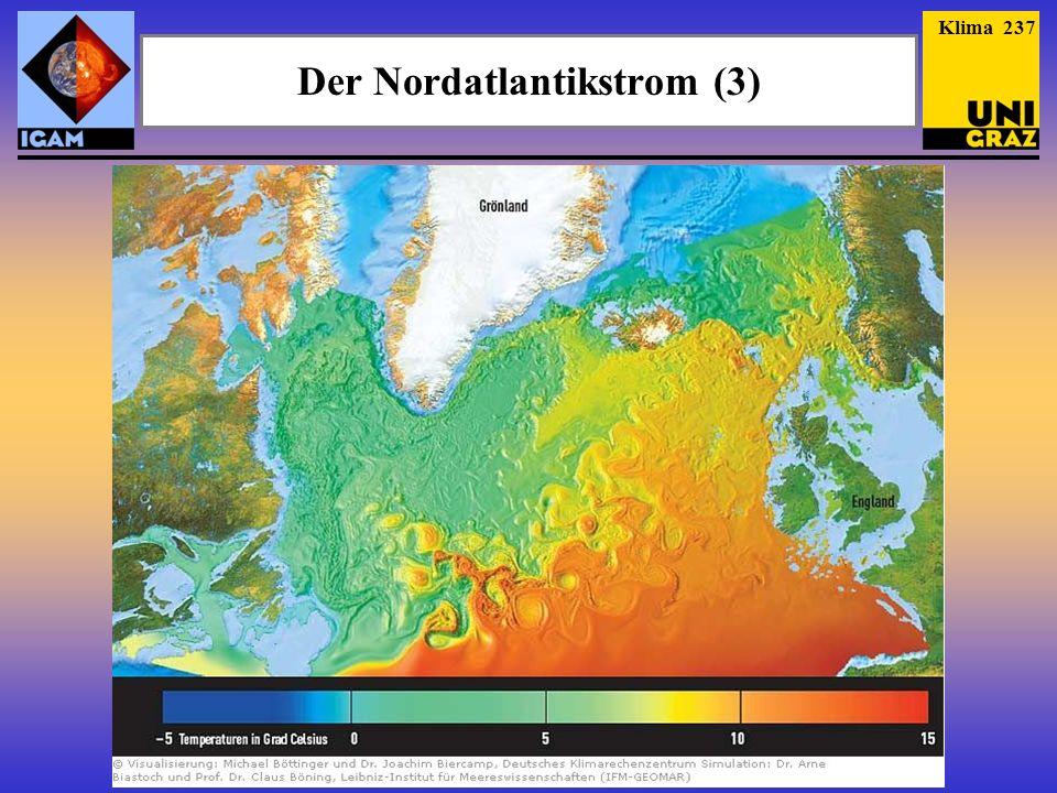 Der Nordatlantikstrom (3) Klima 237