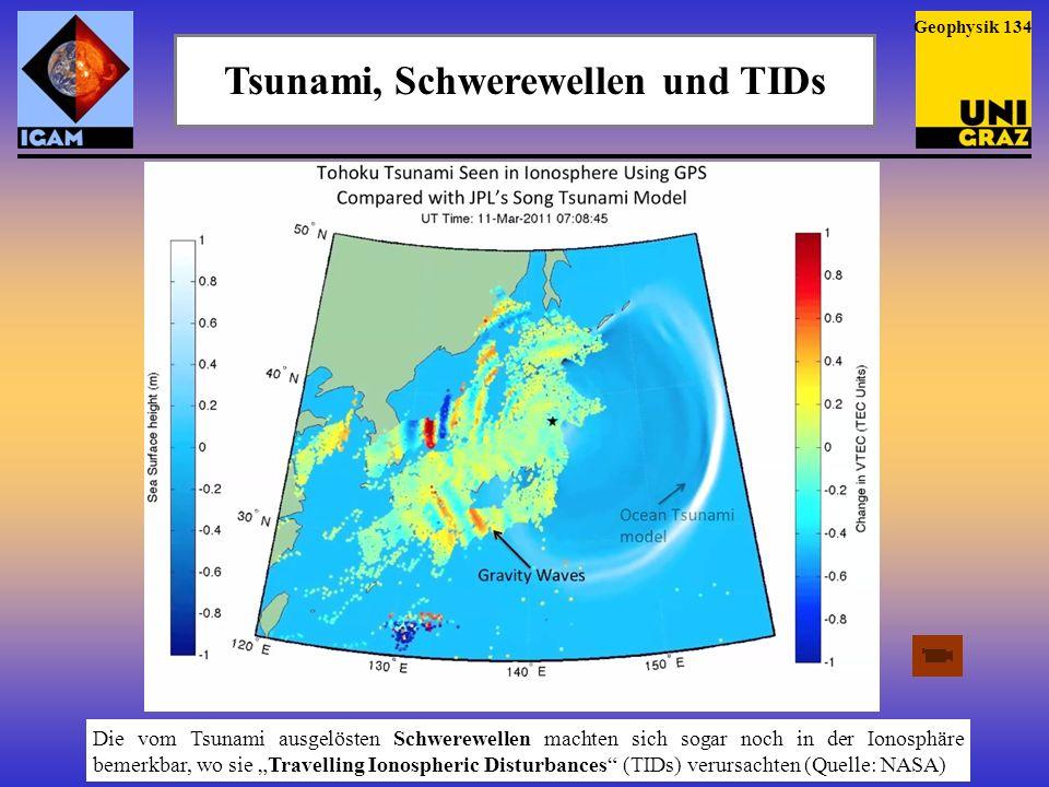 Schutz-Dämme Auch die Abschätzungen über die höchsten zu erwartenden Tsunami- Wellen im Süden Japans haben sich dramatisch verändert.