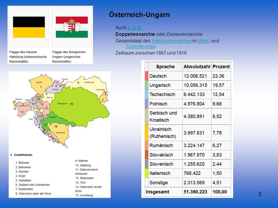 14 Die Serben – Srbi, Срби 62,3% der Landesbevölkerung 5,0% die Montenegriner in Bosnien-Herzegowina Serbisch 1,01 Mio.