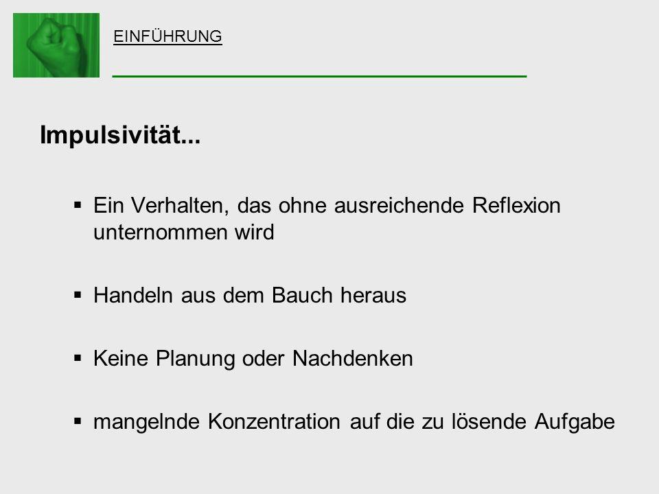 EINFÜHRUNG Aggression...Zillmann (1979):...