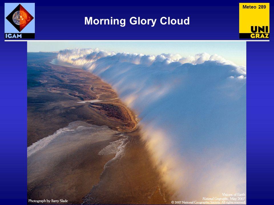 Morning Glory Cloud Meteo 289