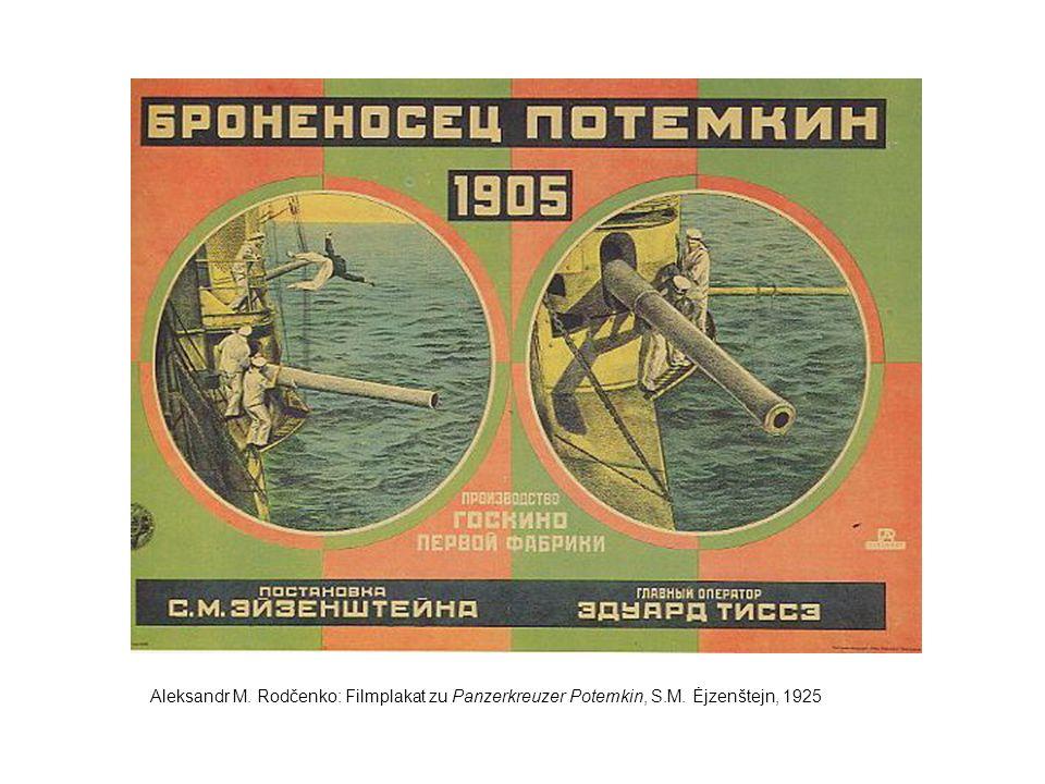 Boris Ignatovič: Dusche, 1934 Elizaveta Ignatoviča: Arbeiterin in der Konditoreifabrik Roter Oktober, 1936 Das in den zwanziger Jahren revolutionierend eingesetzte Medium Fotografie (z.B.