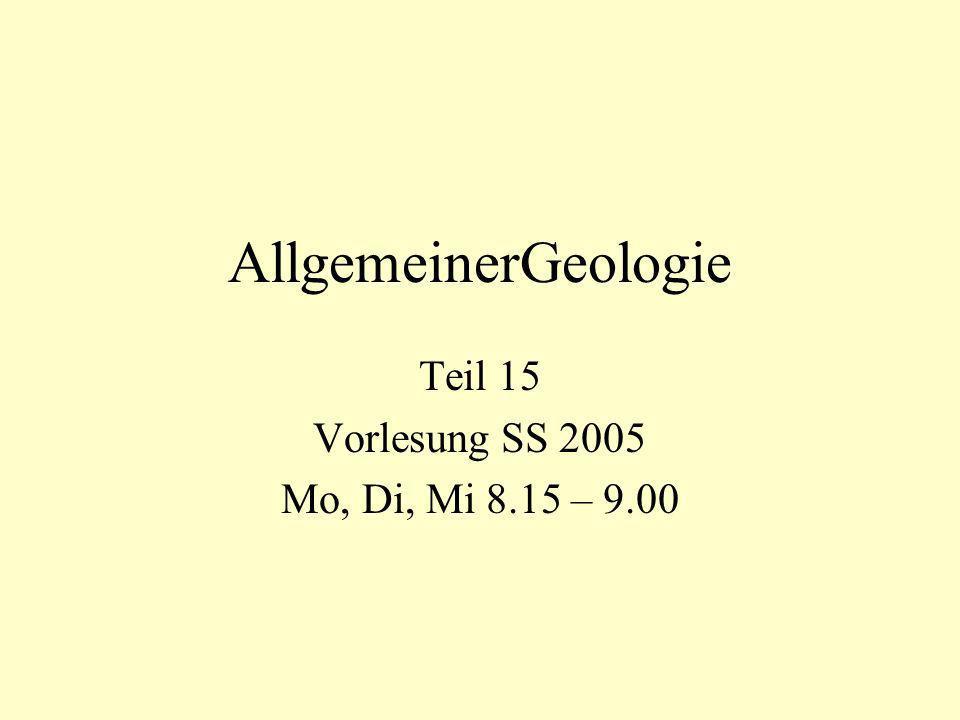 passiver Kontinentalrand Schelf Turbidite kont.Kruste kont.