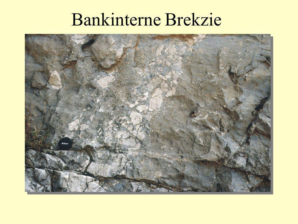 Bankinterne Brekzie