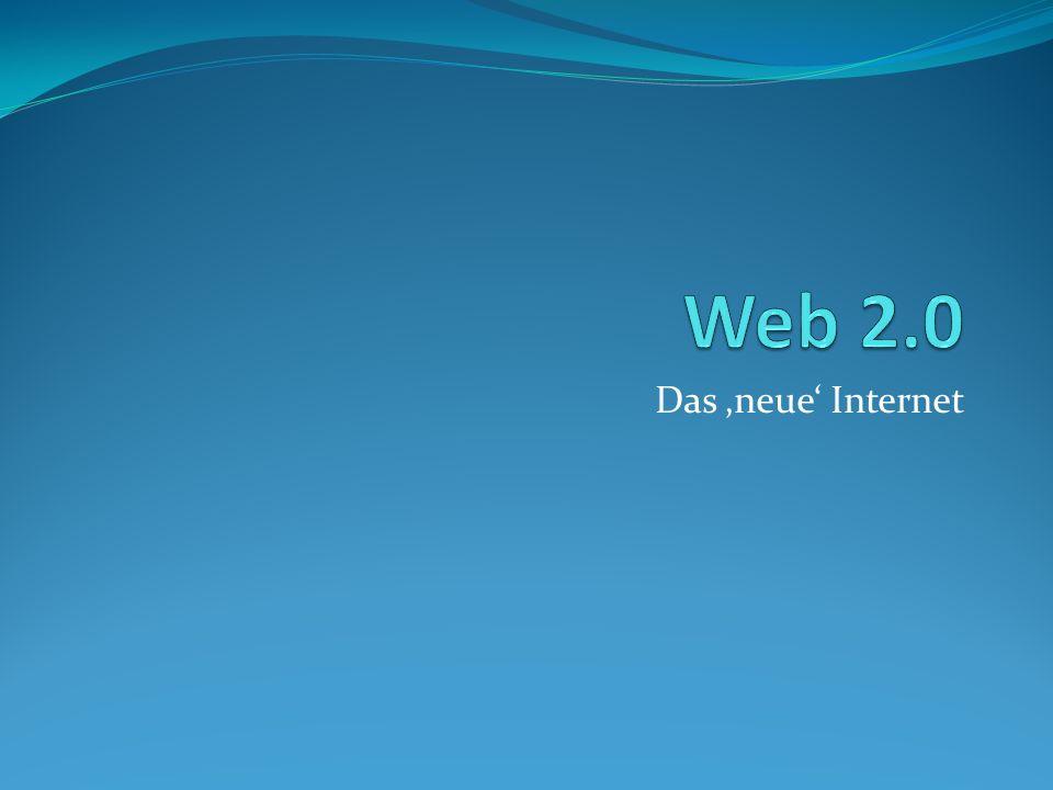 Das neue Internet