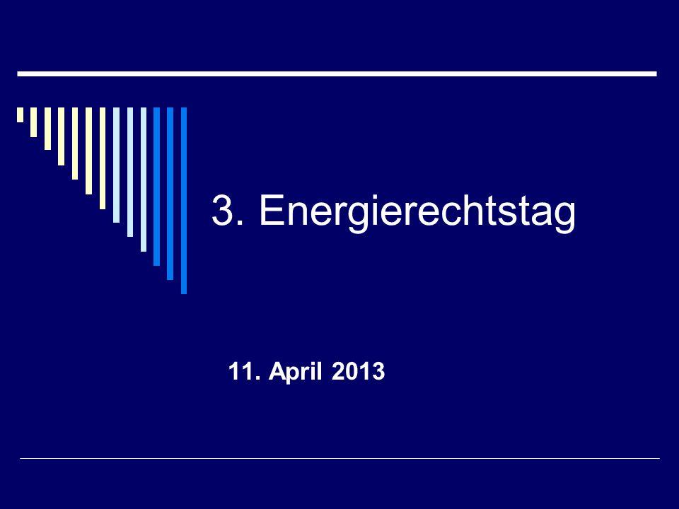 Die neue Verwaltungsgerichtsbarkeit und das Energierecht Grundzüge der Reform (B-VG) Auswirkungen auf das Energierecht Reformvorhaben