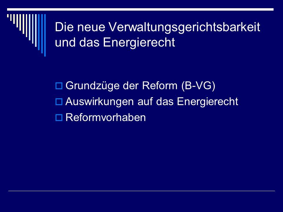 Entwurf BMWJF REMIT- und Verwaltungsgerichts- barkeits-Anpassungsgesetz ElWOG 2010 GWG Energie-Control-Gesetz