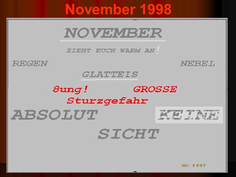 Oktober 1998