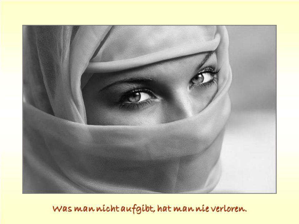 Beherzt ist nicht, wer keine Angst kennt, beherzt ist, wer die Angst kennt und sie überwindet!