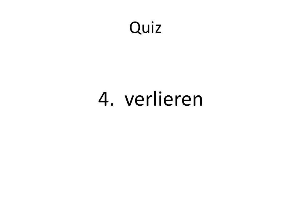 Quiz 15. die Prüfungen