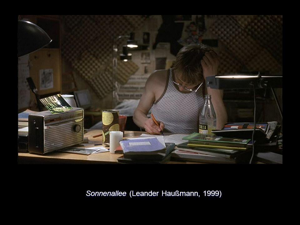 Sonnenallee (Leander Haußmann, 1999)