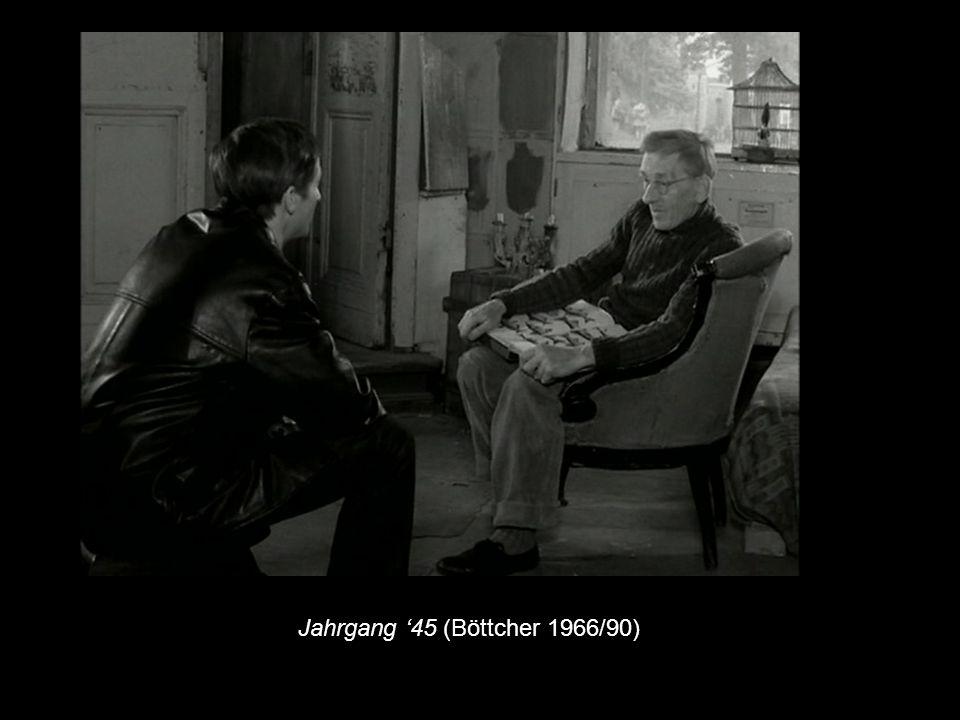 Jahrgang 45 (Böttcher 1966/90)