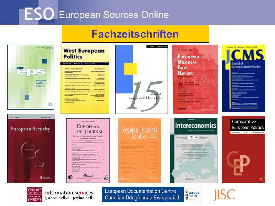 Europaeische Union - Institutionen Sie koennen alle Antraege fuer Legislaturen und andere COM-Dokumente mit ESO finden Links zu SEC Dokumenten sind ebenso in ESO erhaeltlich Verfolgen Sie den Weg Ihres Antrages ueber den PreLex Link Dokumente der Legislative