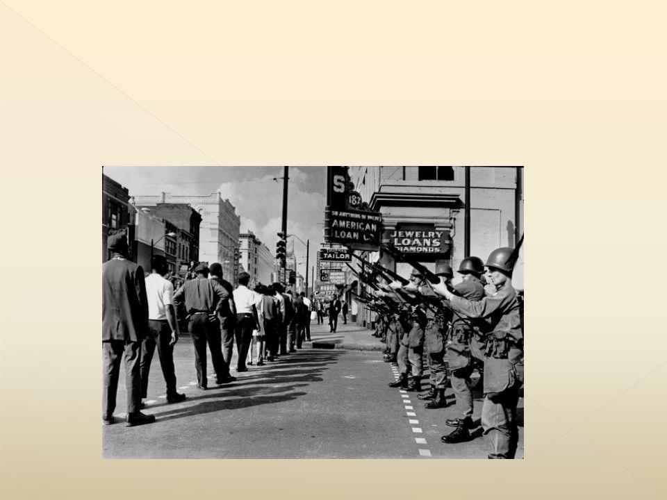 Dr. Martin Luther King, Jr. hat immer noch eine große Bedeutung für die menschen von heute ! Seine Geschichte lebt weiter…