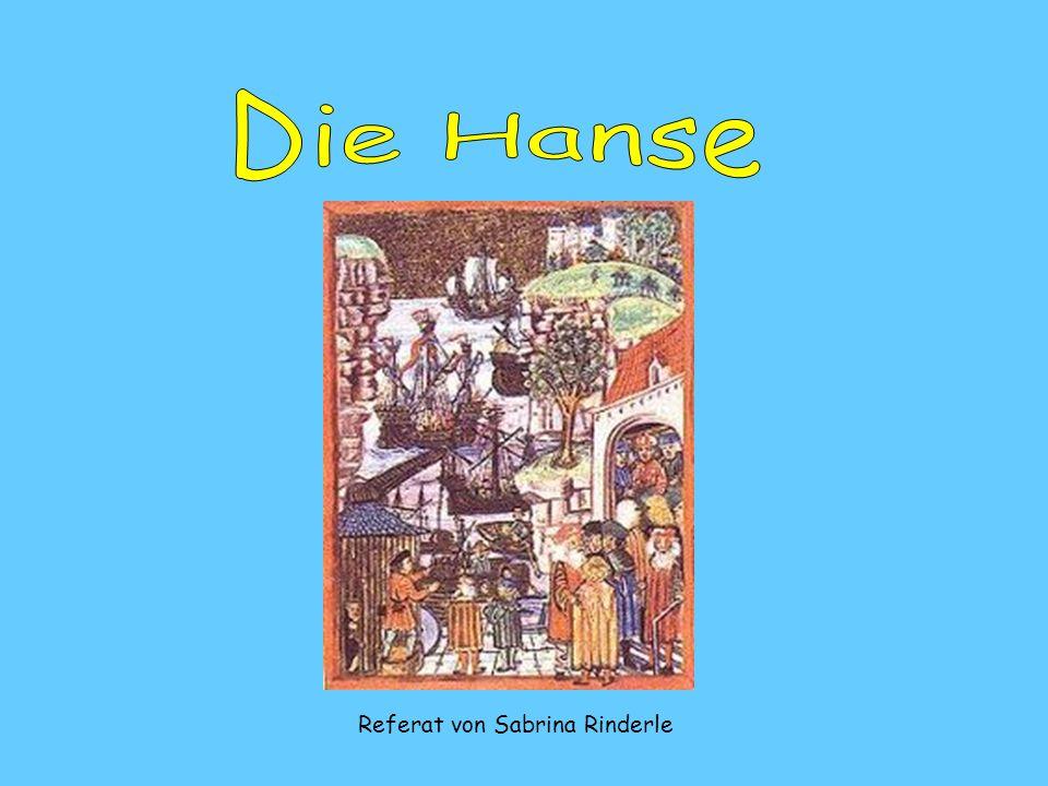 Referat von Sabrina Rinderle