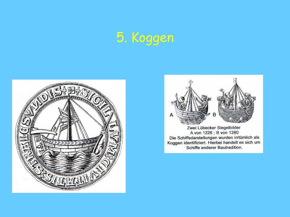 5. Koggen