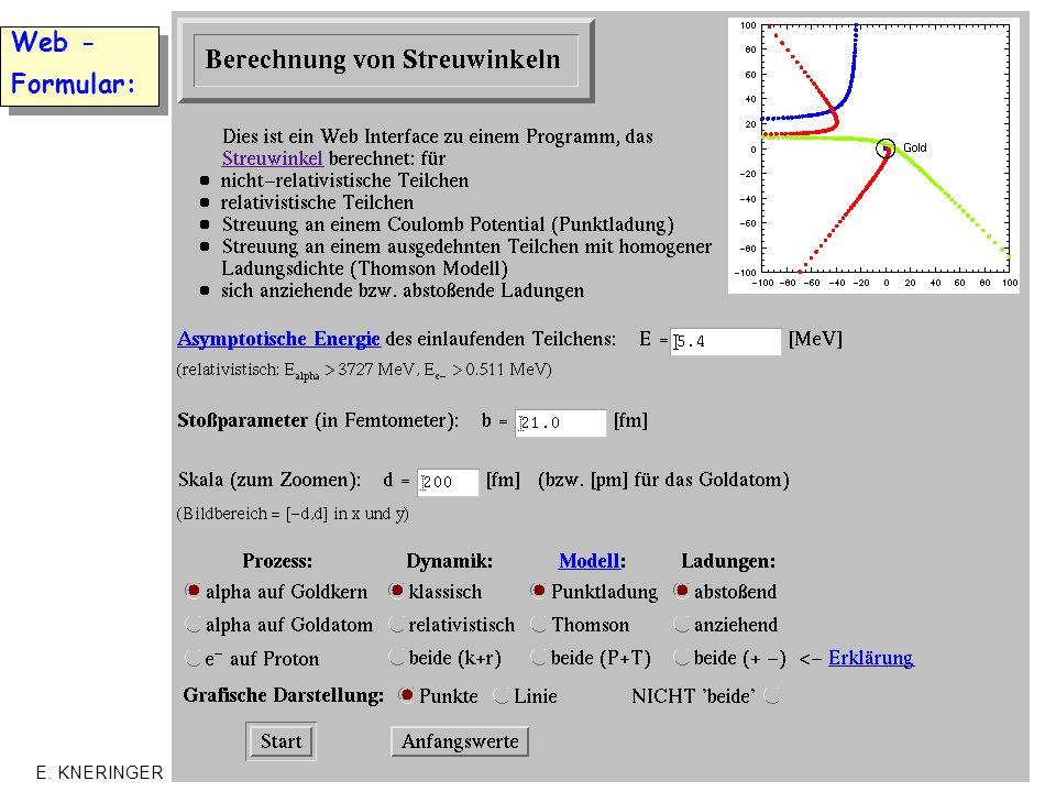 E. KNERINGERNEMESIS - 200111 Web - Formular: Web - Formular: