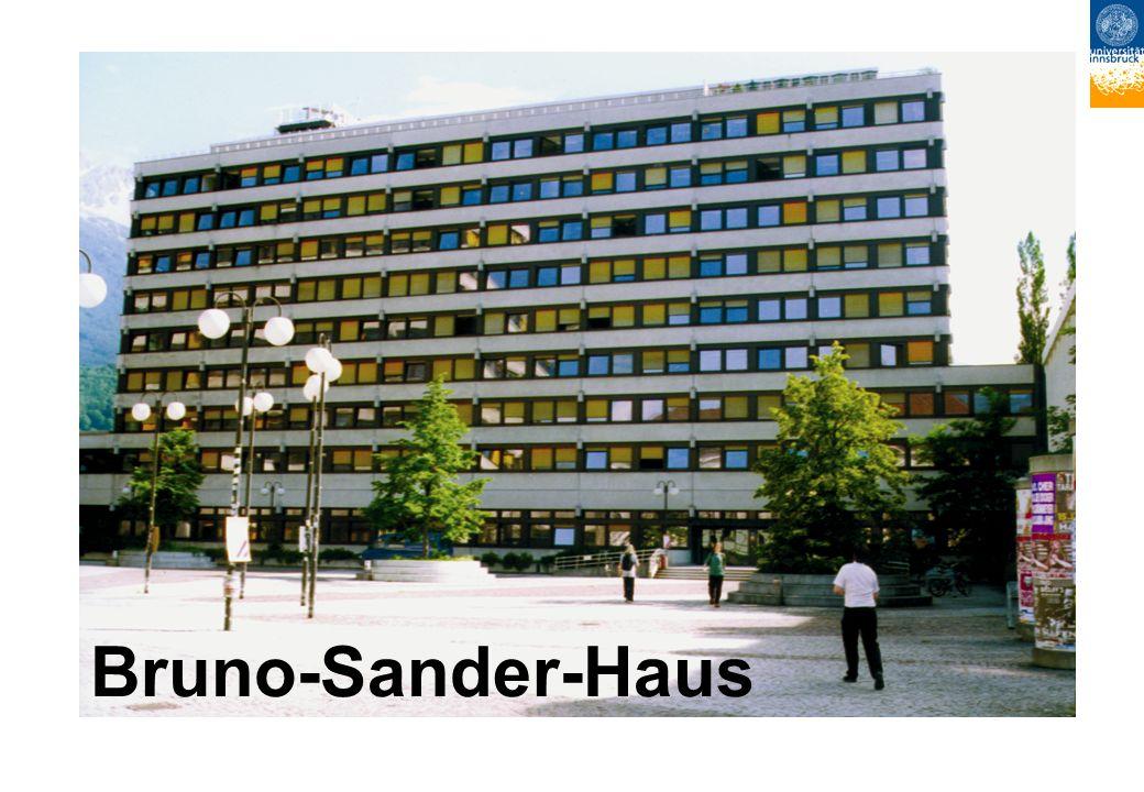 Bruno-Sander-Haus