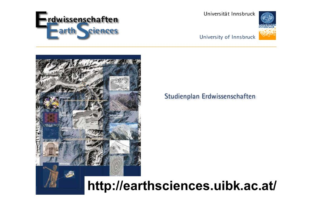 http://earthsciences.uibk.ac.at/