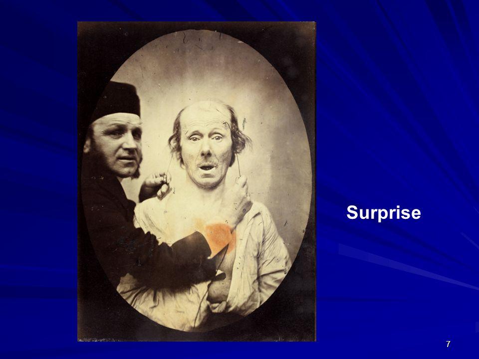 7 Surprise