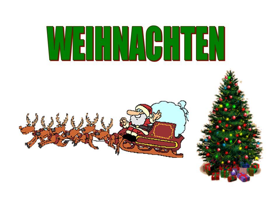 Weihnachten, auch (Heiliges) Christfest genannt, ist das Fest der Geburt Jesu Christi und damit, nach christlichem Glauben, der Menschwerdung der zweiten göttlichen Person, dem Logos.