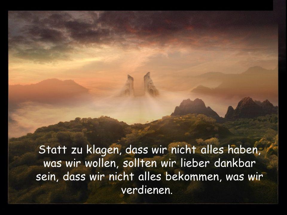HOFFNUNG!!! ist nicht die Überzeugung, dass etwas gut ausgeht, sondern die Gewissheit, dass etwas Sinn hat, egal wie es ausgeht.